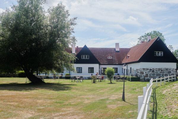 Tobisborg och Bäckhalladalen
